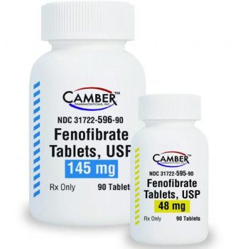 داروی تریکور (fenofibrate) و نکات مهم حین مصرف و عوارض جانبی آن