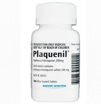داروی پلاکوئنیل (hydroxychloroquine): معرفی ویژگی و عوارض جانبی دارو