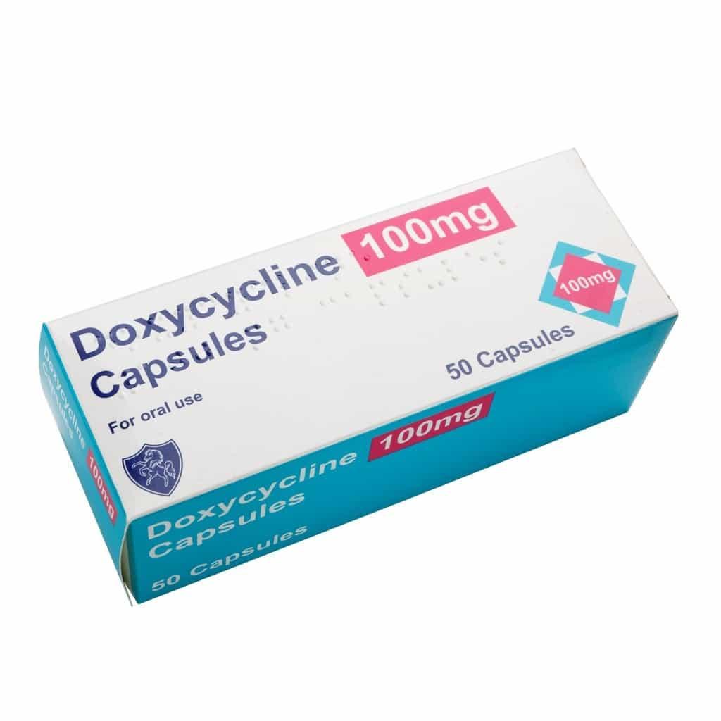 مصرف داکسی سایکلینِ انقضا شده، میتواند باعث آسیب به کلیههای شما گردد.