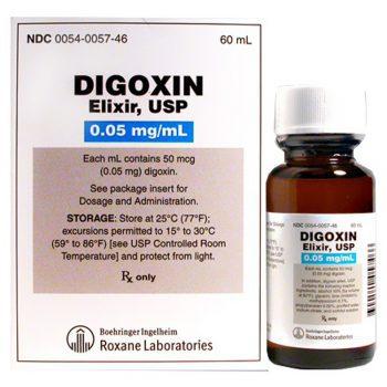 این دارو در هنگام سکتهی قلبی و یا نارسایی های قلبی استفاده میشود.