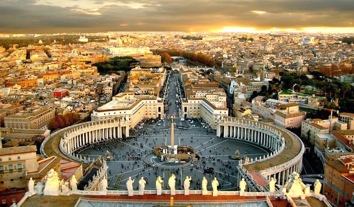 رُم (Rome)