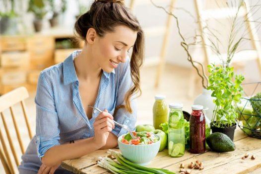 چرا رژیم غذایی کم پسماند رژیم غذایی مناسب کولون و بیماریهای گوارشی است؟