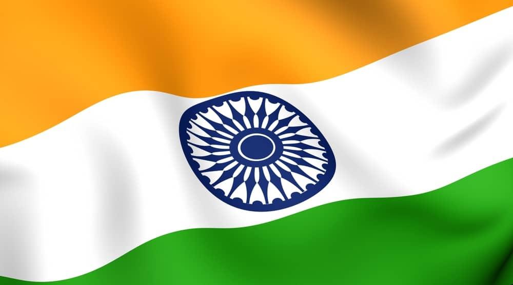 هندی، زبان حدود 40% از مردمان این کشور است