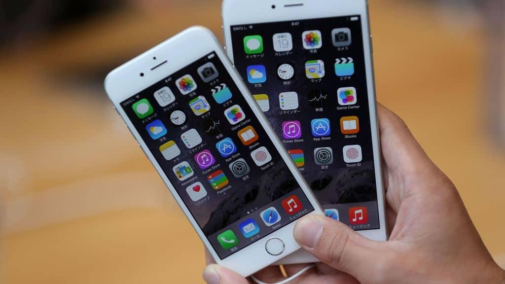 آیا سرعت گوشی آیفون شما کاهش یافته است؟ شک نکنید که توهم زدهاید!