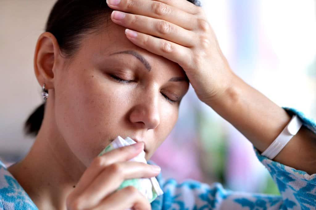 نشانههای سرطان ریه