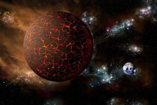 در جستجوی سیاره X : آیا در منظومه شمسی سیاره پنهان شدهای وجود دارد؟