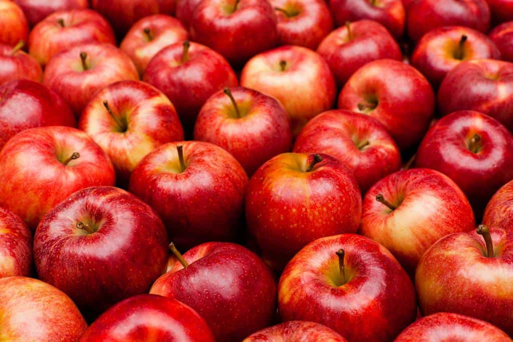 سیب ضد سرطان