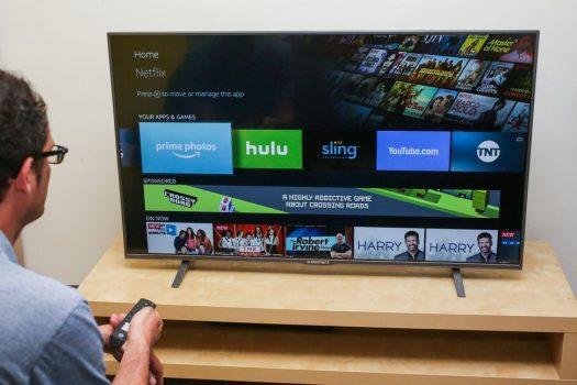 به زودی میتوانید از طریق صحبت با تلویزیون خود کل خانه را تحت کنترل درآورید