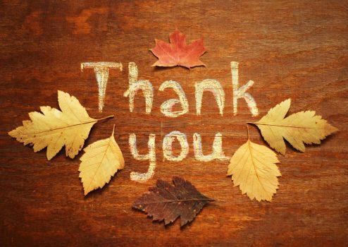 قدردان بودن در هر روز هفته با این ۷ روش