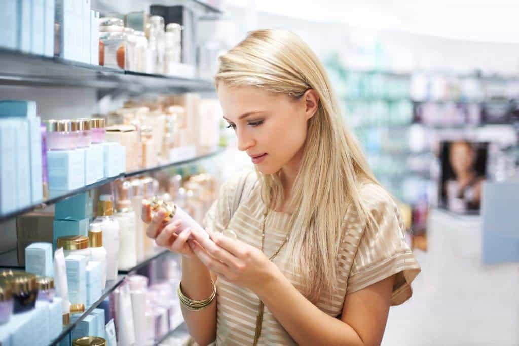 محصولات مراقبت از پوست با توجه به نوع آب و هوا