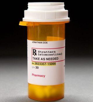 داروی استراترا (Atomoxetine): معرفی ویژگیهای دارو و عوارض جانبی