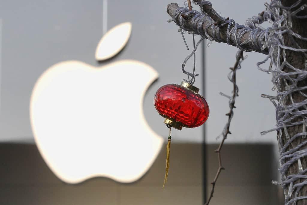 شرکت کوالکام در پی ممنوعیت تولید آیفون در کشور چین است