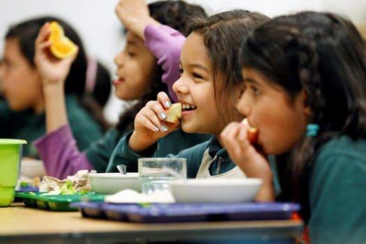 مواد غذایی مفید برای رشد مغزی کودکان