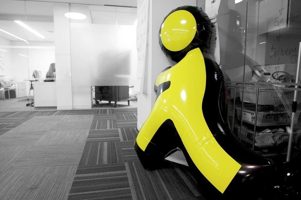 بازنشستگی نرم افزار پیام رسان AOL
