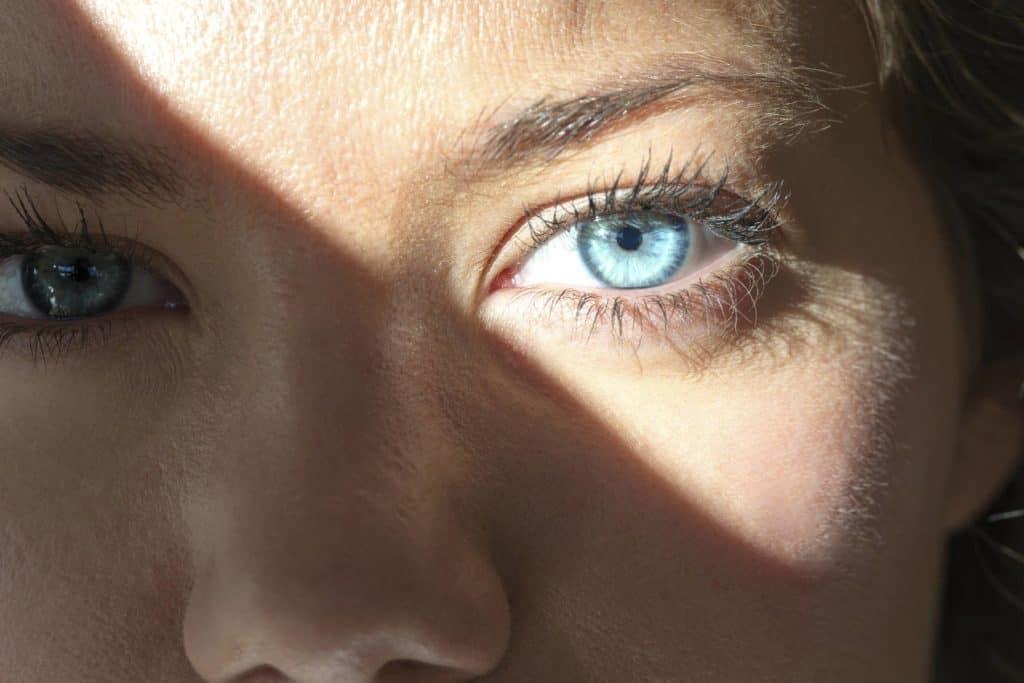 واکنش آفتاب با کرم پوست