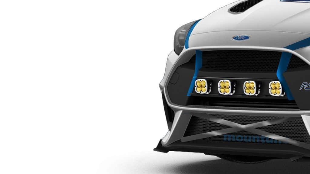 شرکت فورد قصد رونمایی از چهار خودروی Ford Focus جدید را دارد