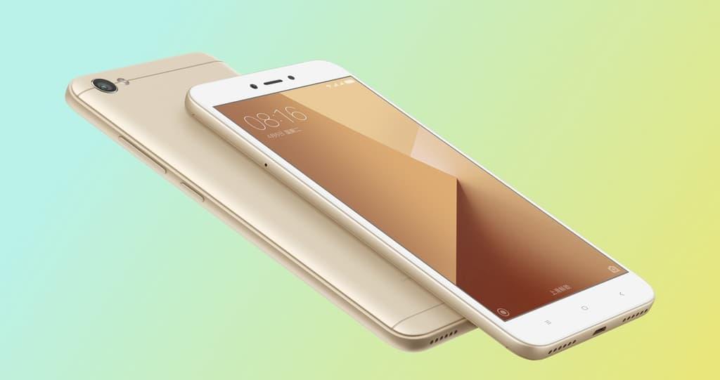 مشخصات گوشی Xiaomi Redmi 5A