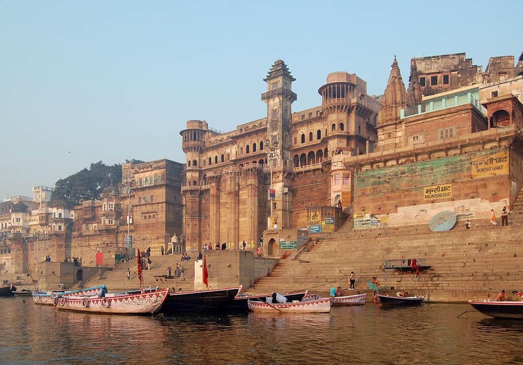 واراناسی، مقدسترین شهر هندوها