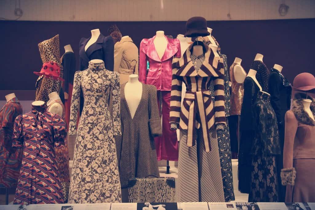باربارا هولانیکی طراح لباس
