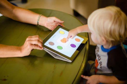 بهترین اپلکیشینهای بازی های اندروید و IOS  برای کودکان و خردسالان