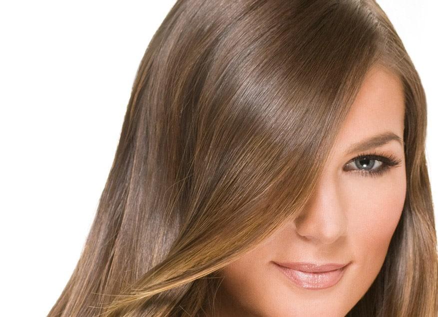 جلوگیری از وز شدن موها