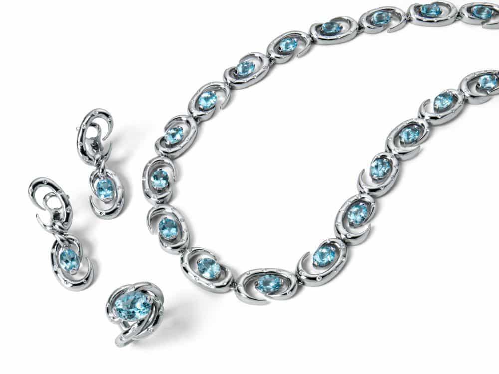 با مدلهای جدید جواهرات در پاییز و زمستان سال 2017 آشنا شوید