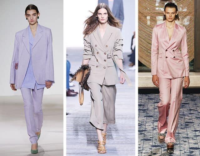 تیپهای جدید و ترکیبهای تازه لباس