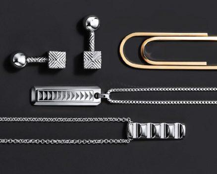 جواهرات کپسولی ،تنها چیزهایی که در جعبه جواهرات خود نیاز دارید