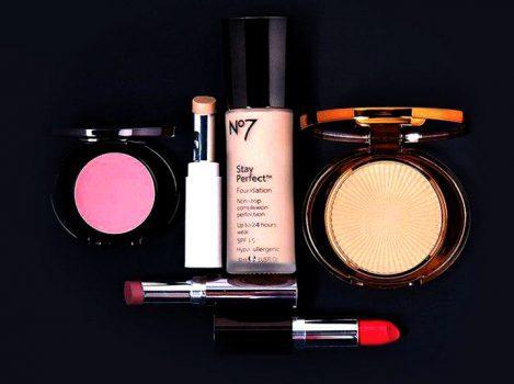 خرید فونداسیون مناسب برای آرایش، با مجموعه جدید رژ لب تام فورد آشنا شوید