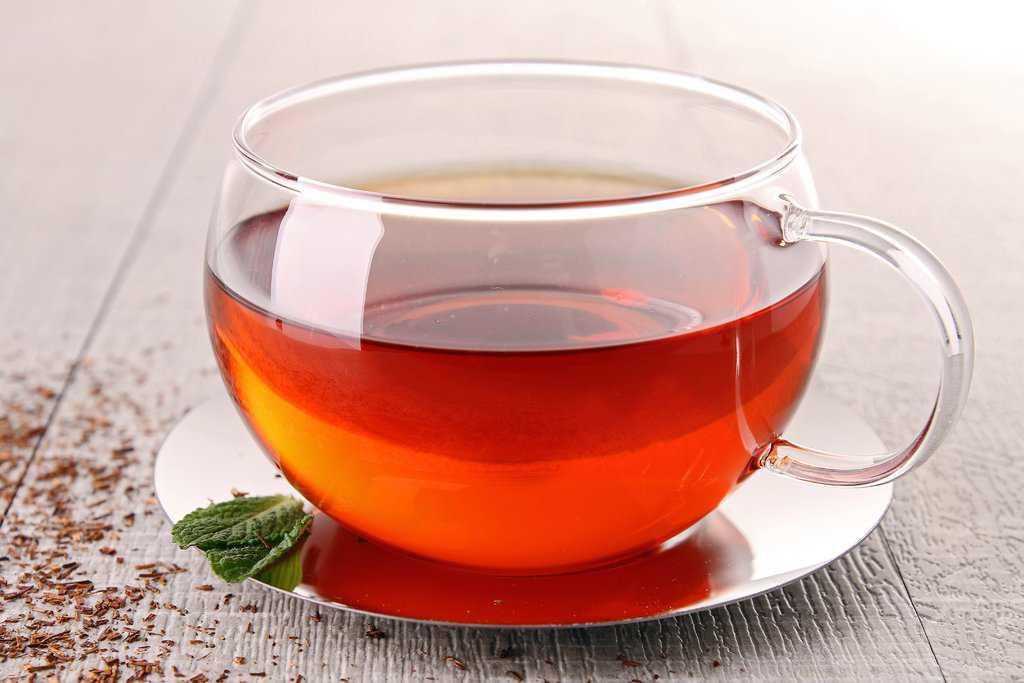 چای سبز رویبوس