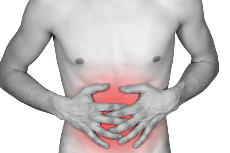 علائم ابتلا به  التهاب پانکراس