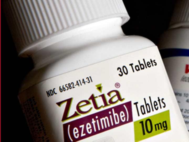 طریقه استفاده از داروی زتیا