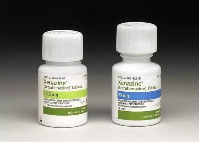 اطلاعات کلیدی در مورد داروی زنازین