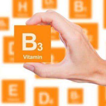 ویتامین B3 ( نیاسین): نقش این ویتامین در بدن، منابع و علائم کمبود آن