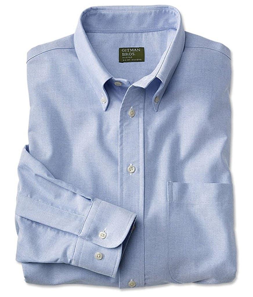 پیراهن برای آقایان قدکوتاه و لاغر