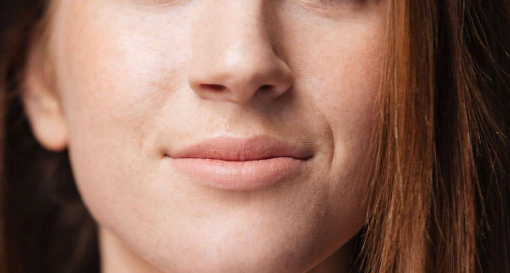 آیا محو کردن روزنه های پوست ممکن است؟