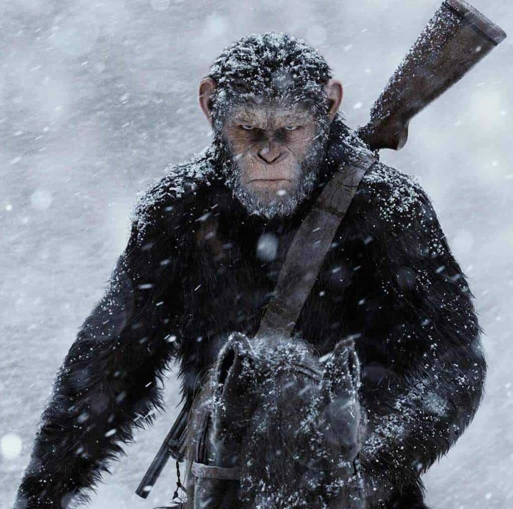 جنگ برای سیاره میمونها: پایانی بهیادماندنی و پرشکوه برای سهگانه سیاره میمونها