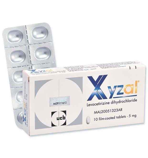 داروی زایزل (لووستریزین): نکات کلیدی در مصرف و عوارض این دارو