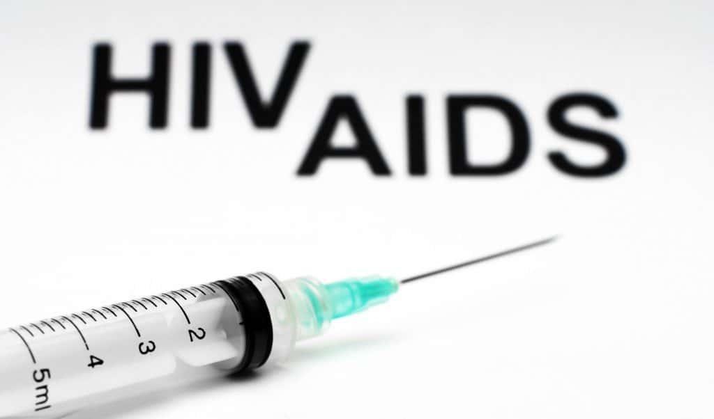 انواع راه های انتقال بیماری ایدز