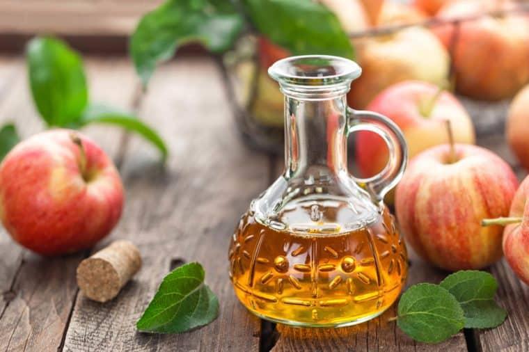 باورهای غلط در مورد سرکه سیب