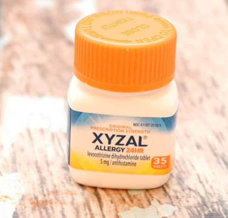 عوارض مصرف داروی زایزل