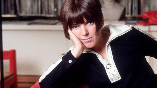 مری کوانت طراح لباس بریتانیایی خالق دامنهای کوتاه را بشناسید