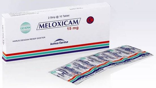 معرفی کامل داروی ملوکسیکام (Meloxicam)؛ بهبود درد و التهاب در بدن