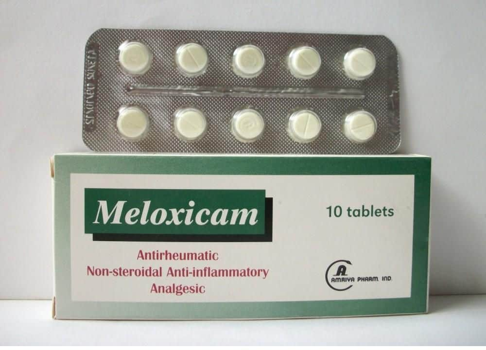 ملوکسیکام را حتماً با تجویز پزشک مصرف کنید