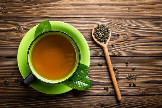 بهترین چای لاغری با ۱۰ نوع متفاوت و نحوه عملکرد آنها برای کاهش وزن
