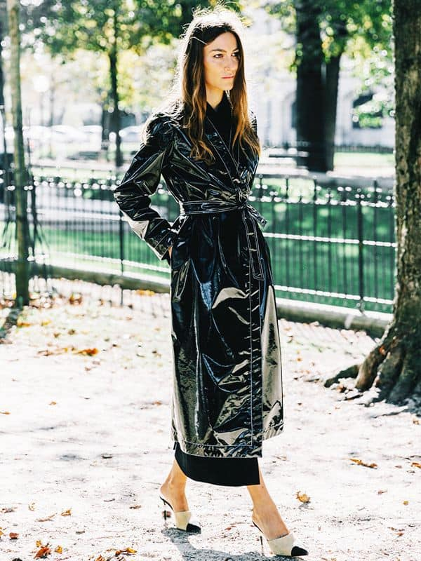 چند مدل جدید لباس پاییزی و زمستانی