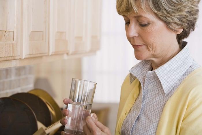 اگر اخیراً یک حملهی قلبی داشتهاید، نباید از این دارو استفاده کنید.
