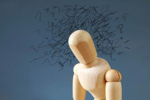 اختلال وسواس اجباری را با ۹ درمان طبیعی و خانگی، رفع کنید
