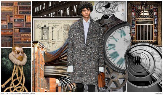 بررسی تخصصی هفته مد لباس مردانه لندن پاییز و زمستان ۲۰۱۸