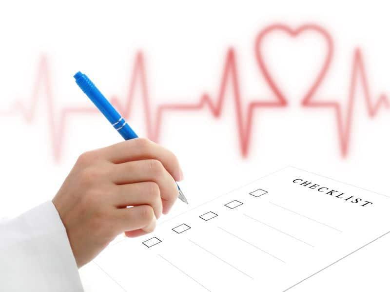 روش های تشخیص سندرم متابولیک